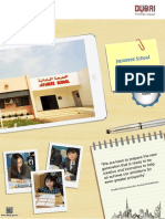 KHDA - Japanese School 2016-2017