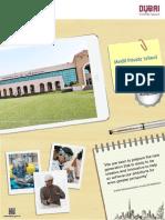 KHDA - Mirdif Private School 2016-2017