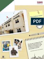 KHDA - New Academy School 2016-2017