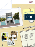 KHDA - New Indian Model School 2016-2017