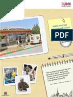 KHDA - North American International School 2016-2017