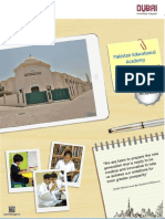 KHDA - Pakistan Educational Academy 2016-2017