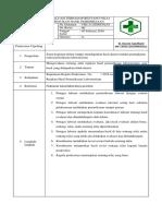 8.1.6.4 Sop Evaluasi Terhadap Rentang Nilai Rujukan Hasil Pemeriksaan