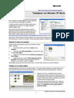 Windows XP Movie Maker