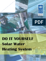 UNDP-HR-DIY Guide for Solar Water Heating System-2015