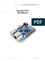 OrangePi PC2_H5 User Manual_v0.9.4