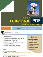 RN_03 Tracking Radar