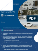Case Study - Connect - Automotive New VW Beetle Germany - SHORT (Sep 2012)