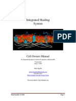 Cell Owners manual