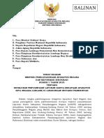 Surat Edaran Menpan No. 1 Tahun 2015.pdf