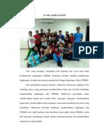 Kesan Calon Wisudawan STIKVINC Fisioterapi 2017