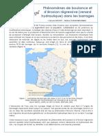 7696 Phenomenes de Boulance Et Erosion Regressive Ens