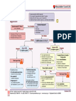 Adult Tachycardia (With Pulse) Algorithm