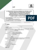 Magister Muestra Infantil2011-2012