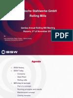 Presentation BSW
