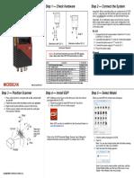 Qx 870 Quick Start Guide