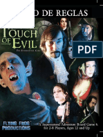 A Touch of Evil Castellano