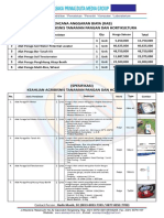 Alat Praktikum SMK Keahlian Agribisnis Tanaman Pangan Dan Hortikultura-min