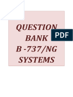 B737ng Systems Question Bank