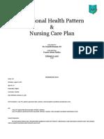 FHP - NCP - Kidney Failure