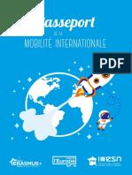 Passeport  de la mobilité internationale