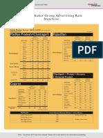 Dainik Bhaskar Display Ad Rates