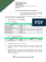 Edital 006 2017 Plenaria Bct Resultado Inscricoes