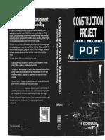 Construction Project Management Kk Chitkara Pdf