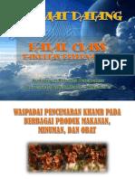 Halal Haram Class