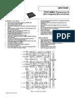 respironics bipap vision service manual analog to digital rh scribd com Respironics BiPAP Circuit V60 BiPAP