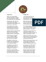 Gaelic Poetry