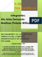 Gestión de Proyectos Turísticos.pptx