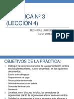 Práctica Nº 3 2016-17