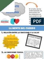 INTELIGENCIA EMOCIONAL APLICADA_ mente y medicina.pptx