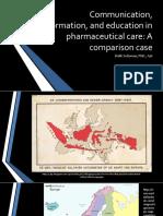 KIE p.didik KIE in Pharmaceutical
