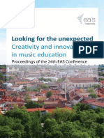 Conference-proceedings Eas 2016