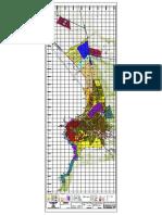 Plano Regulador Zonificado Arica