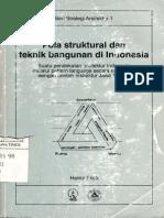 Pola struktural dan teknik bangunan di indonesia.pdf