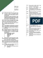 CSS - Simbologia -Rev 2012