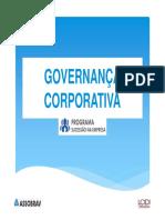 01 - Governança Corporativa