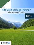 BiteSizedTraining-ManagingConflict