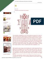 ARTOKLASIA_ a Brief Explanation of the Symbolism of the Analabos