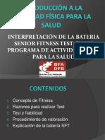 Interpretacion SFT
