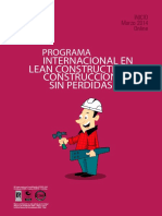 Lean Cons Online 2014 i Santiago