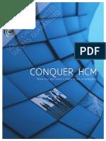 Conquer HCM Brochure