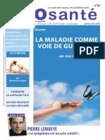 Brebion Dossier Maladie PDF