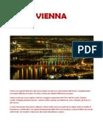 Elaborato Vienna