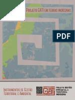 Instrumentos de Gestao Territorial e Ambiental