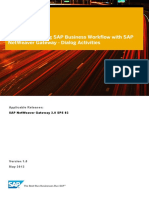 How To...Expose SAP Business Workflow with SAP NetWeaver Gateway - Dialog Activities.pdf