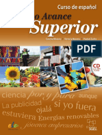 Nuevo Avance Superior_Muster